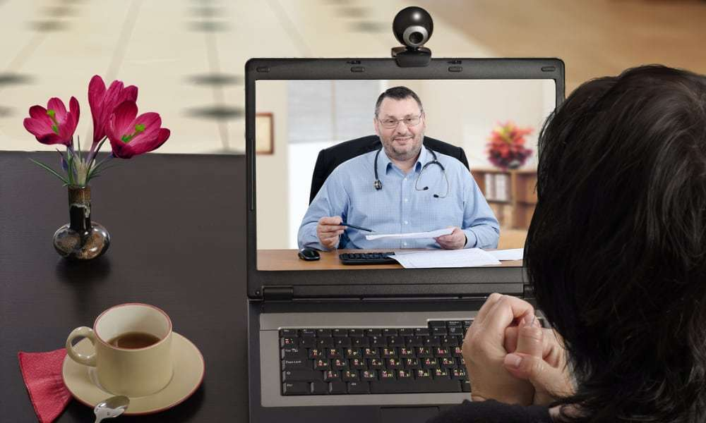 Telemedicine- Convenient, And Easier Than Ever